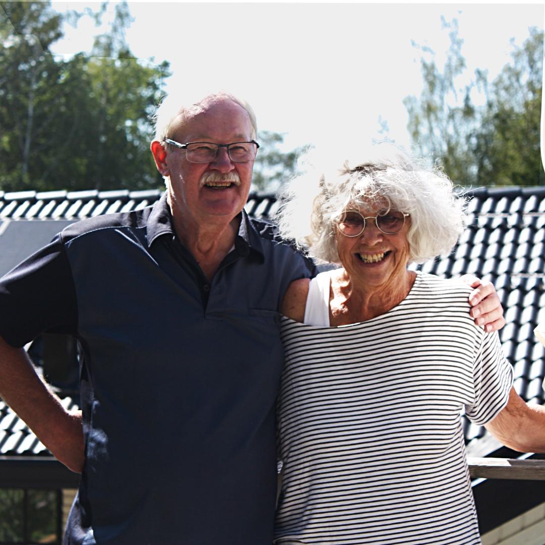Kunder till Wettersol, Solceller i Jönköping